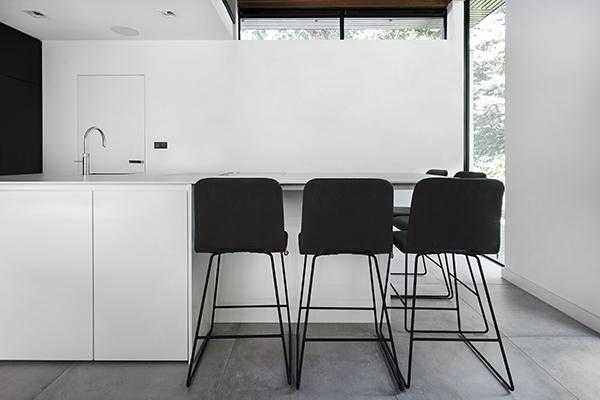 Interieurontwerp Thomassen Interieurs
